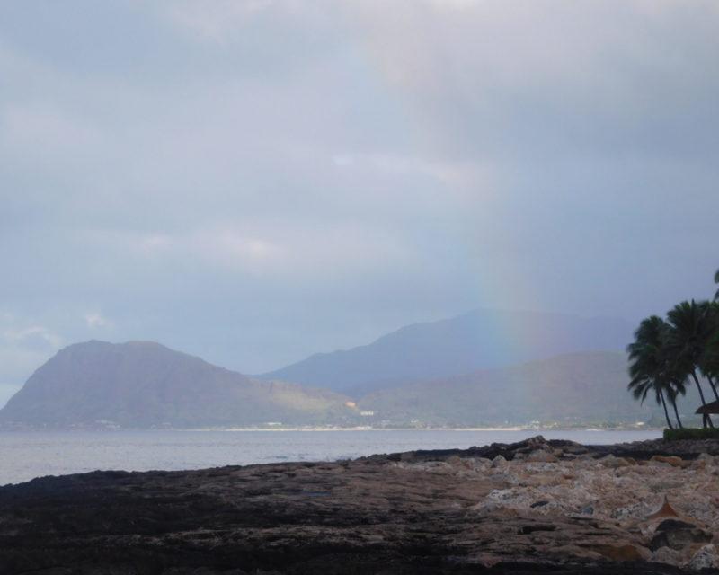 "Weekly Escape: Hawaii, We Go (""Secret Beach"", Edition)"
