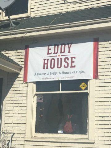 Eddy House