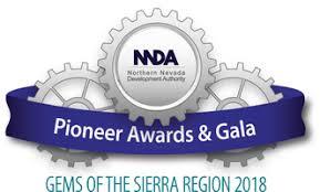 Pioneer awards and gala