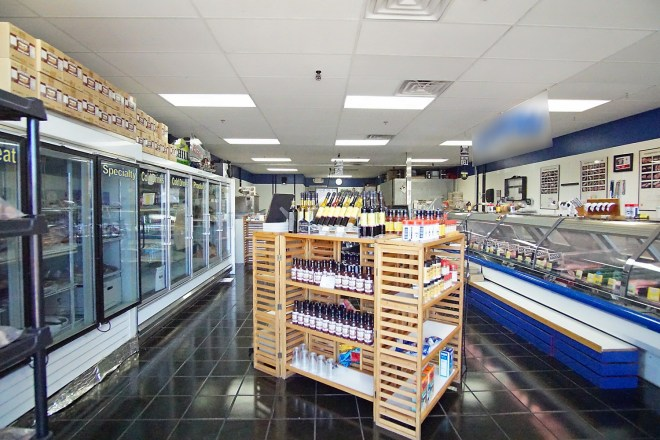 Las Vegas Deli for Sale