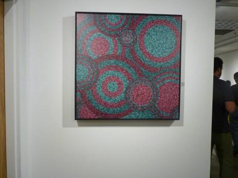 "Circles"" by Brandon Lacow"