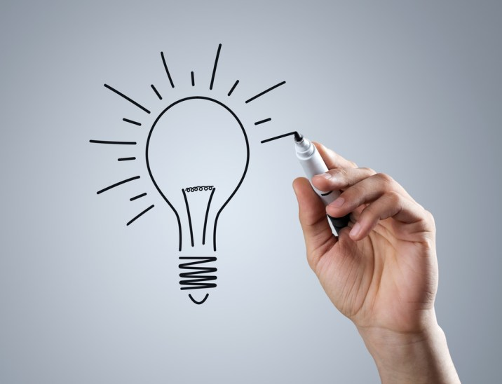 Image result for Got a Business Idea?