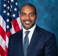 U.S. Representative Steven Horsford