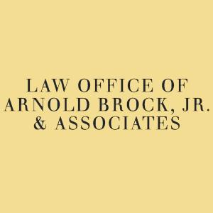 Law Office of Arnold Brock Jr & Associates