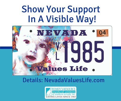 Visible Way NV Values Life