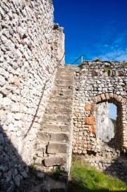 Ruševine Starog grada