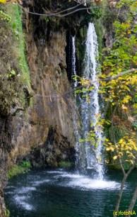 Jedan od slapova