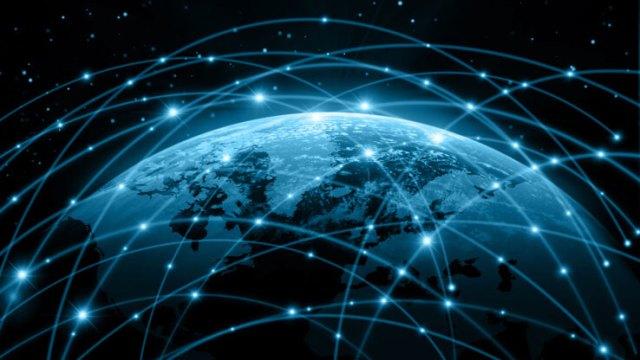 Planetární síť: byly všechny velkolepé stavby postaveny podle předem  připraveného plánu?