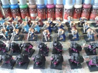 Dwarfs (1)