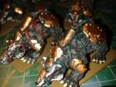 Dwarfs (12)