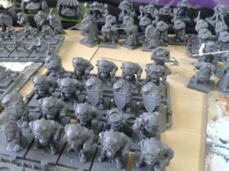 Dwarfs (5)