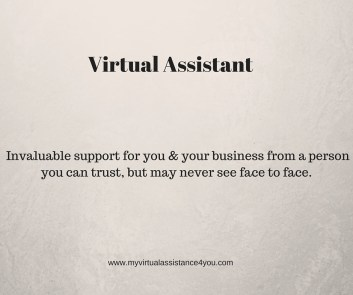 Virtual Assistant |neveralonemom.com