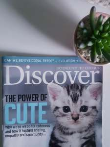Discover magazine |neveralonemom.com