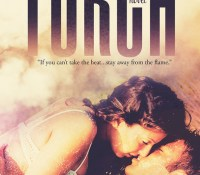 Torch by Cambria Hebert Cover Reveal