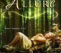 Allure by Lea Nolan Cover Reveal