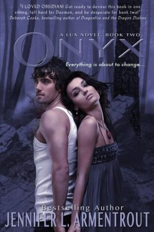 Onyx by Jennifer L. Armentrout Review