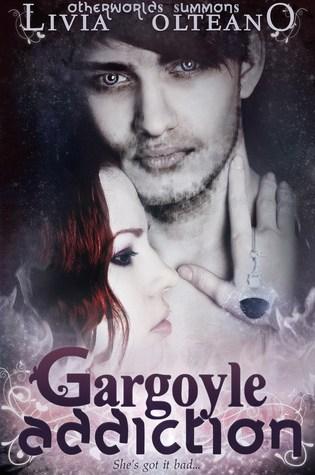 Gargoyle Addiction Tour: Gargoyle Addiction by Livia Olteano Review