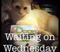 Waiting on Wednesday #8