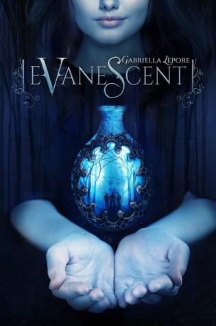 Blog Tour & Review: Evanescent by Gabriella Lepore