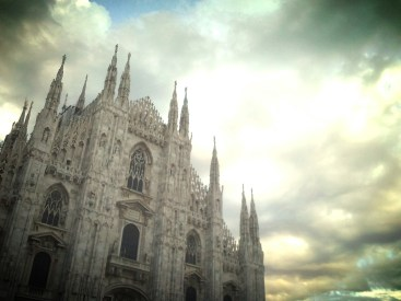 The most beautiful Duomo ever!