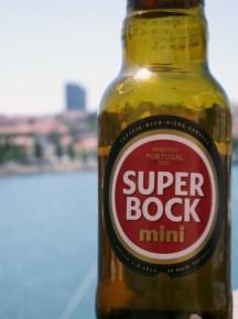 The mini Bock