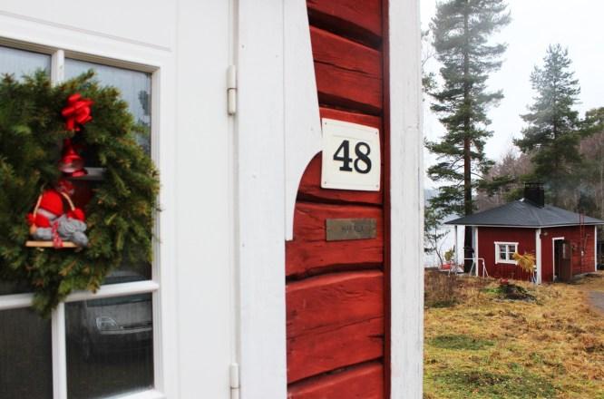 Finnish house - Hauho, Finland (1)