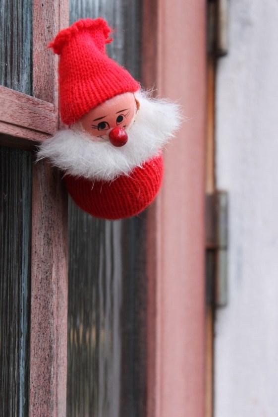 Christmas signals - Hauho, Finland