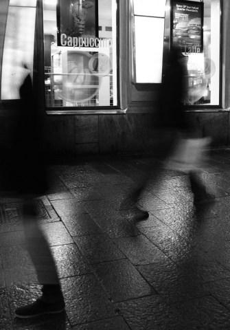 The others' lives - Helsinki - 2014 © Thatiana Terra