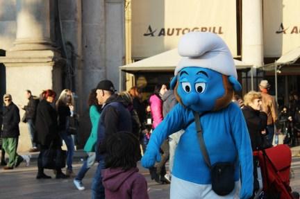 Piazza Duomo 3 - Milan, Italy