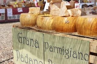 Cheese - Mantova, Italy