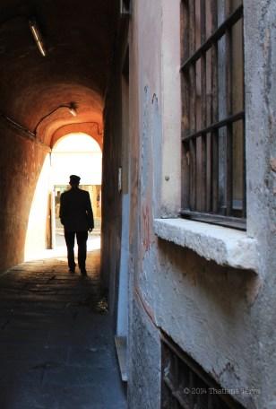 Streets 2 - Mantova, Italy