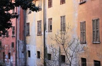 Streets 5 - Mantova, Italy