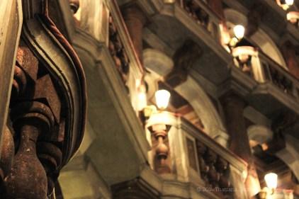 Teatro Bibiena 1 (Mantova, Italy) - 2014 © Thatiana Terra