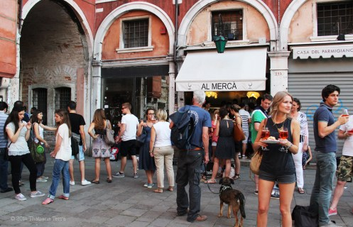 Spritz time 2 - June: Best time to visit Venice