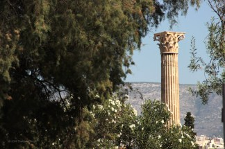 One day in Athens (4)