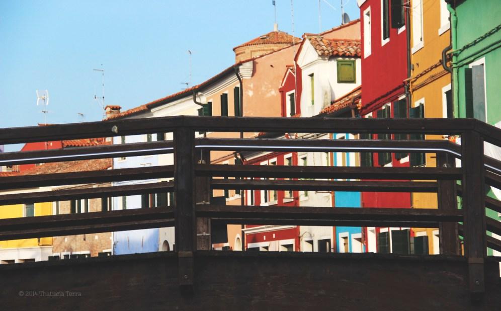 Burano: Reds, oranges and greens (4)