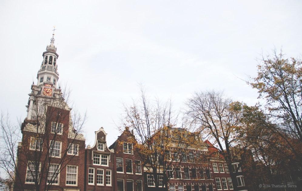 Amsterdam: Autumn glory (2)