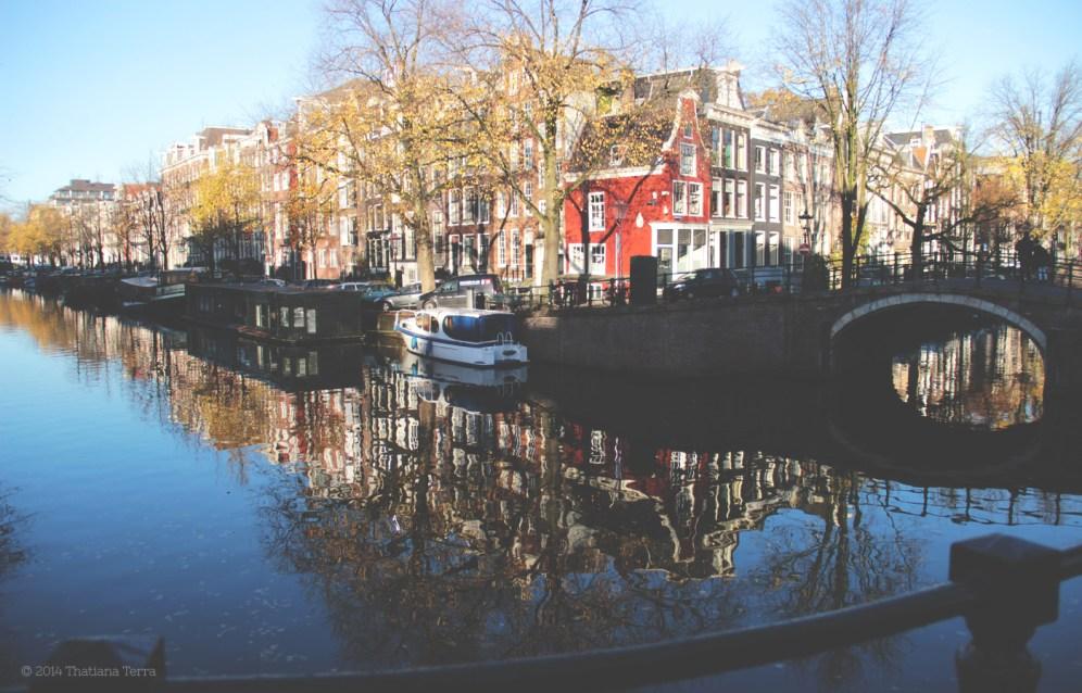 Amsterdam: Autumn glory (4)