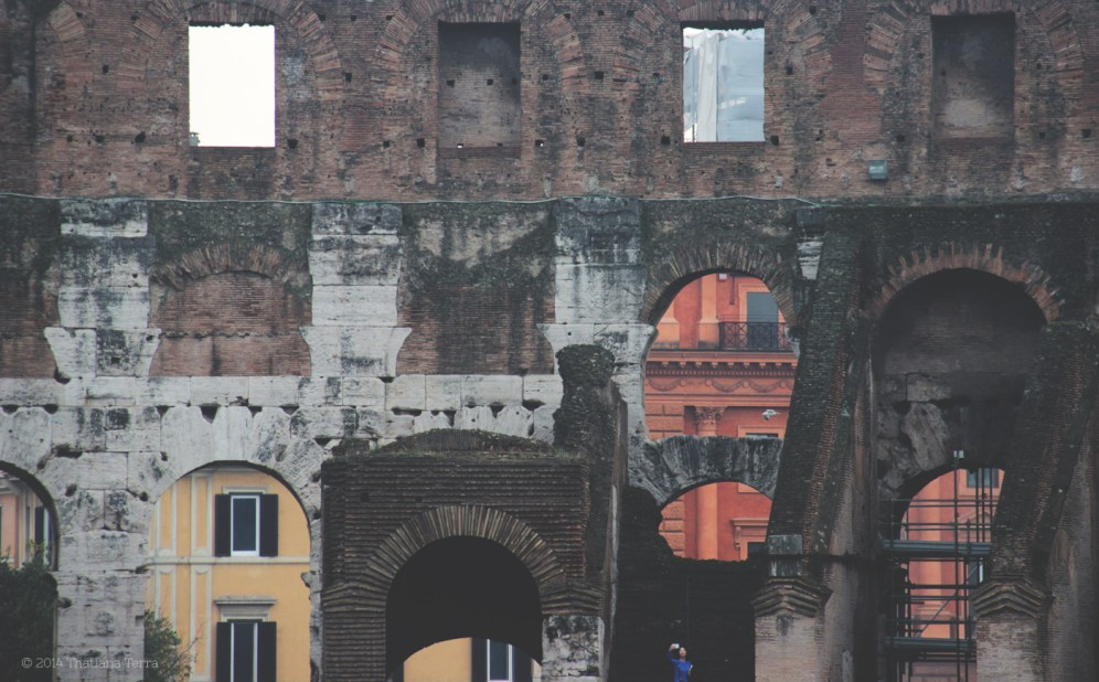 Rome: A grey day (3)