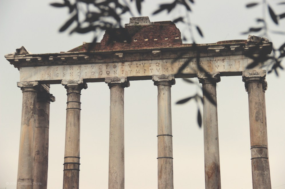 Rome: A grey day (7)