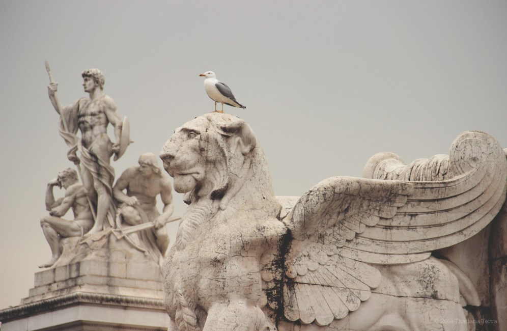 Rome: A grey day (9)