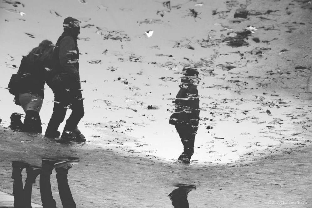 Berlin: Reflections (4)
