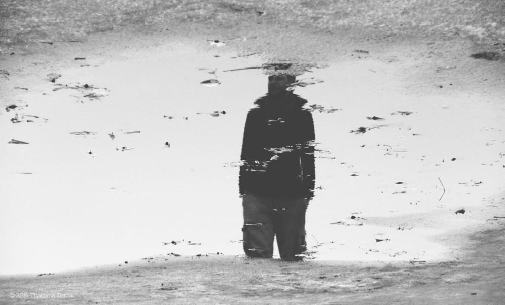 Berlin: Reflections (5)
