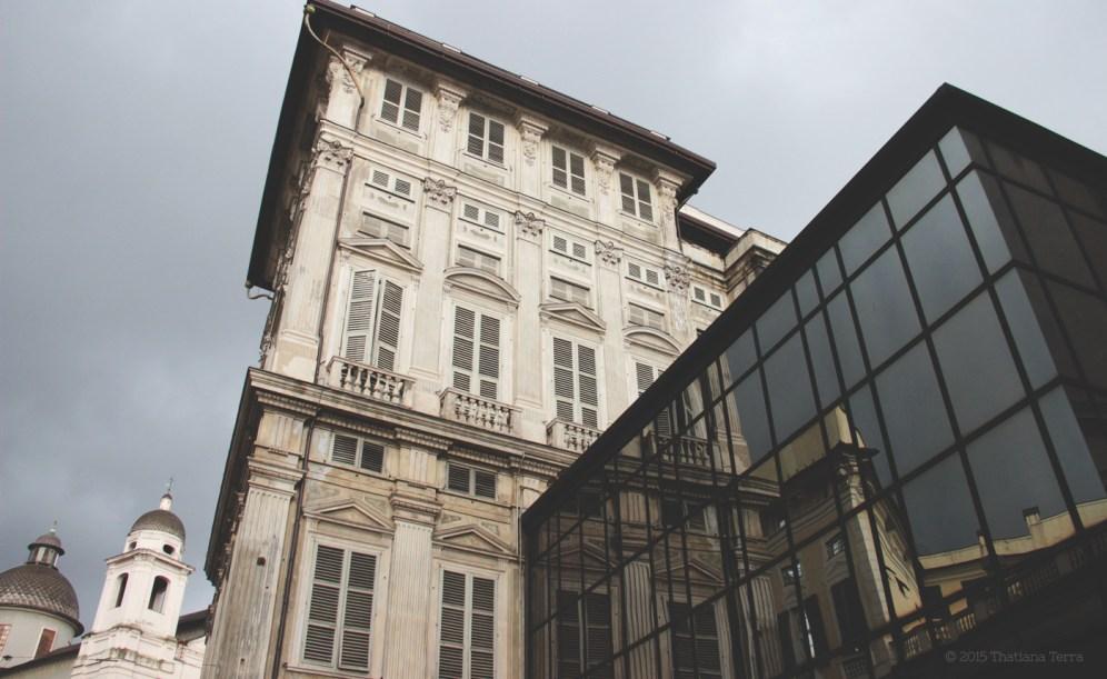 Genova: Reflections (2)