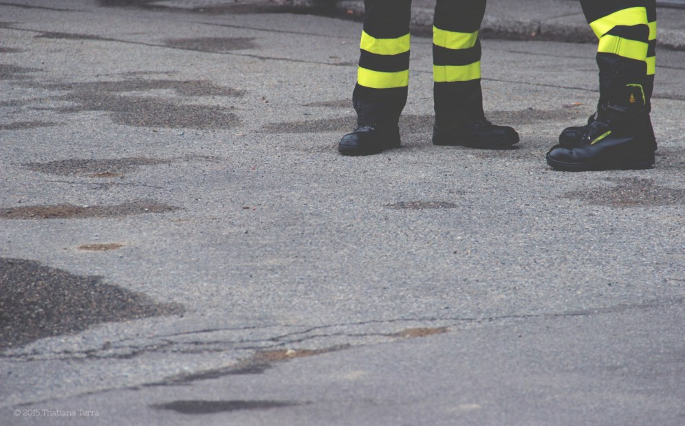 Milan: Firefighters (5)