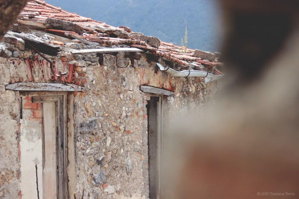 Balestrino: The abandoned village (3)