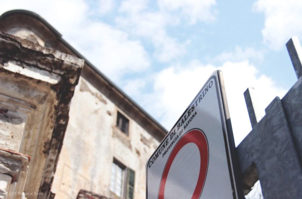 Balestrino: The abandoned village (9)