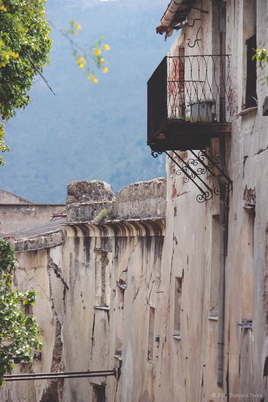 Balestrino: The abandoned village (12)