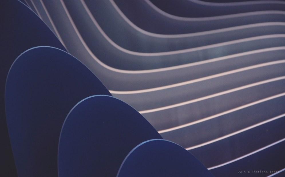 Milan: The Design Week (5) - MINDCRAFT15 exhibition