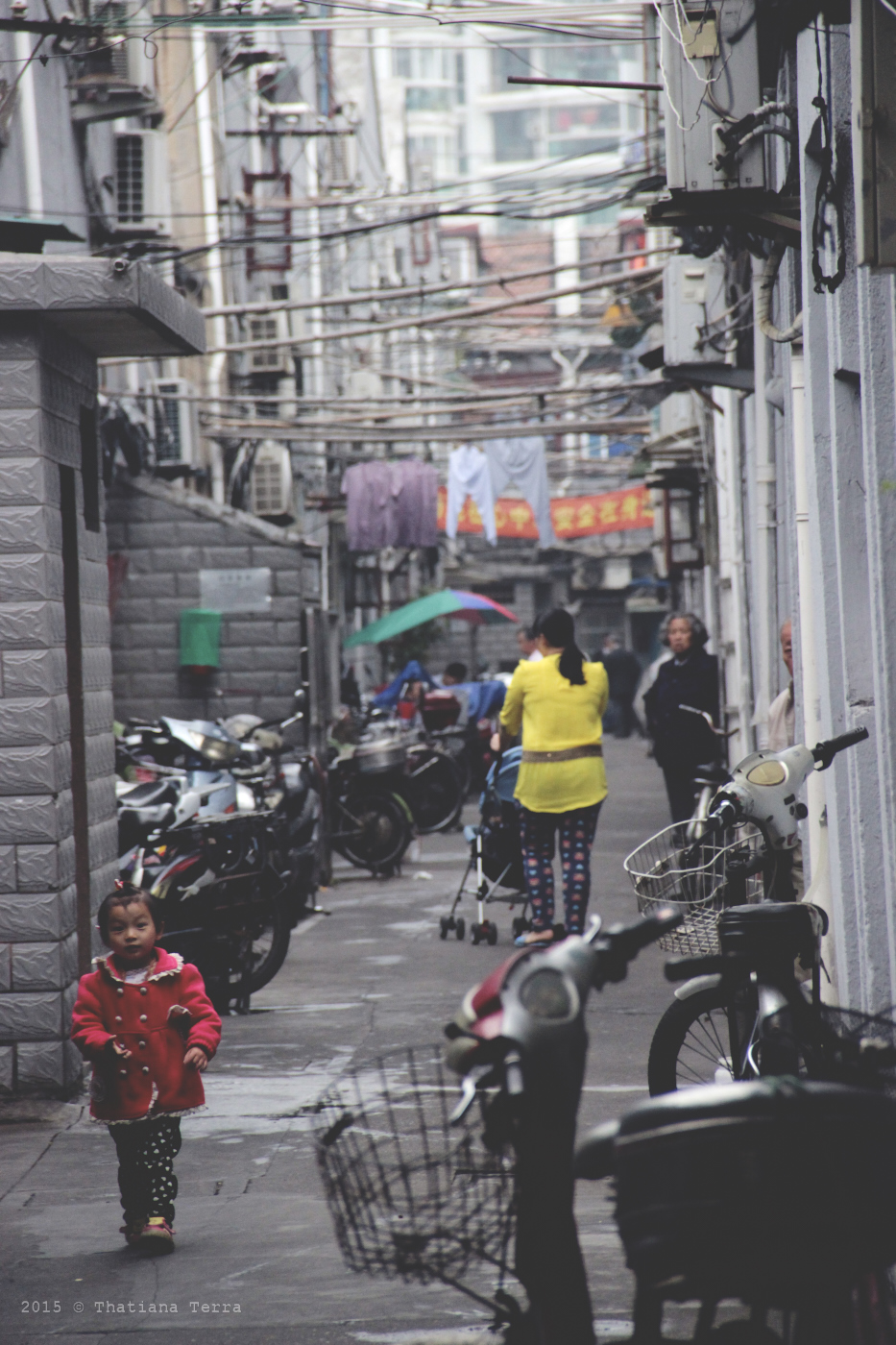 China: The hidden beauty of Shanghai streets (Part 2) - Street life and food at Zhoujiazui area (10)